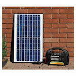 portable solar generator reviews