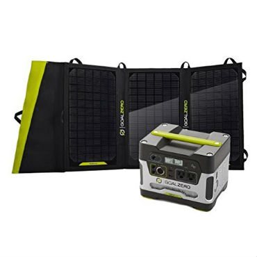 top portable solar generators