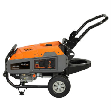 pros of generac portable generators