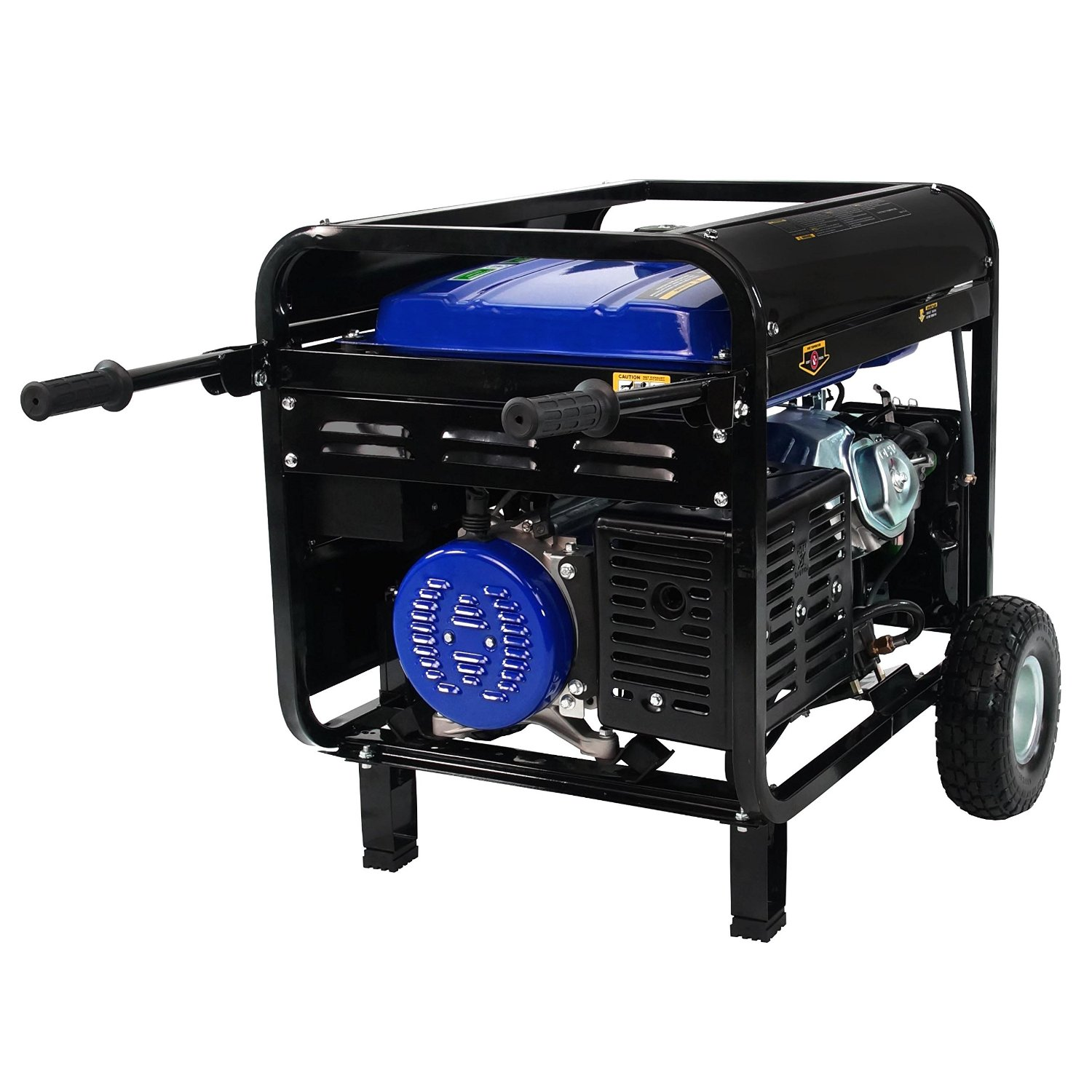 Duro Max XP EH Review Portable Generators Rated