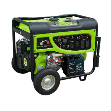 top dual fuel portable generators