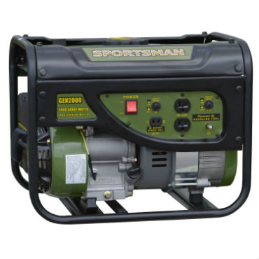 best rated 2000 watt generators