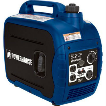 good 2000 watt portable generator