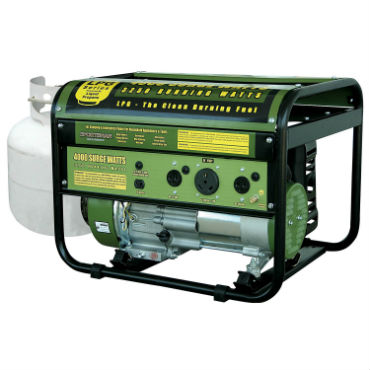 top 4000 watt generators
