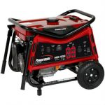 top 5000 watt portable generators