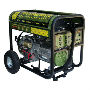 top sportsman portable generators