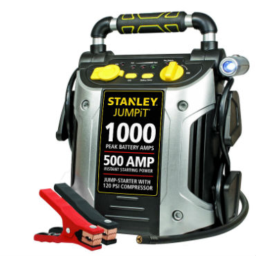 jump starter reviews