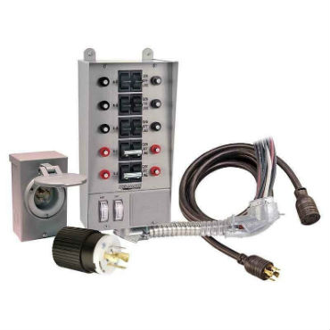 generator transfer switch reviews