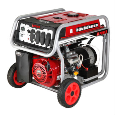 Black Max Generator Reviews - Portable Generators Rated