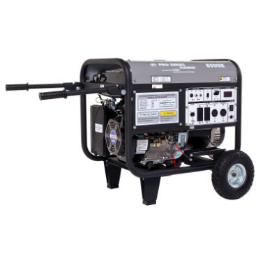 top rated lifan portable generators