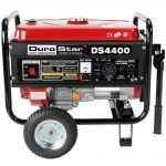 DuroStar DS4400 Review – How Good Is This Generator?